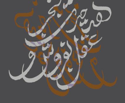 Rumi Bewilderment